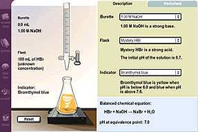 titration gizmo answer key Gizmo of the Week: Titration | ExploreLearning News