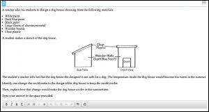 classroom computer-based testing