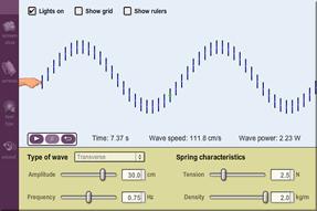 Waves Gizmo Worksheet Answer Key Pdf | TUTORE.ORG - Master ...