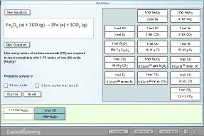 Celebrate Mole Day with the Stoichiometry Gizmos ...