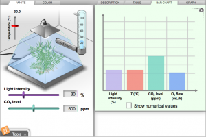 Gizmo of the Week: Photosynthesis Lab | ExploreLearning News