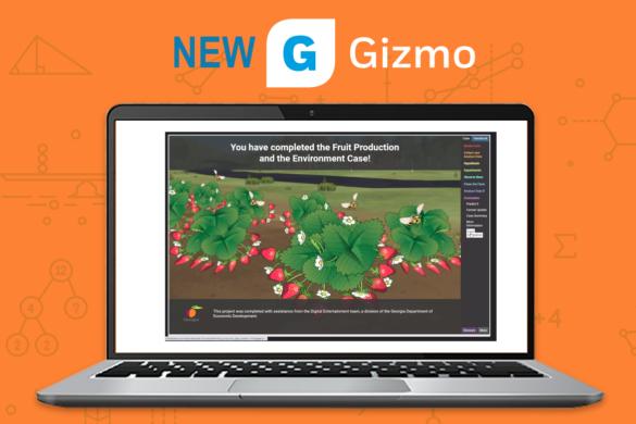 New Gizmo: Erosion Rates | ExploreLearning News